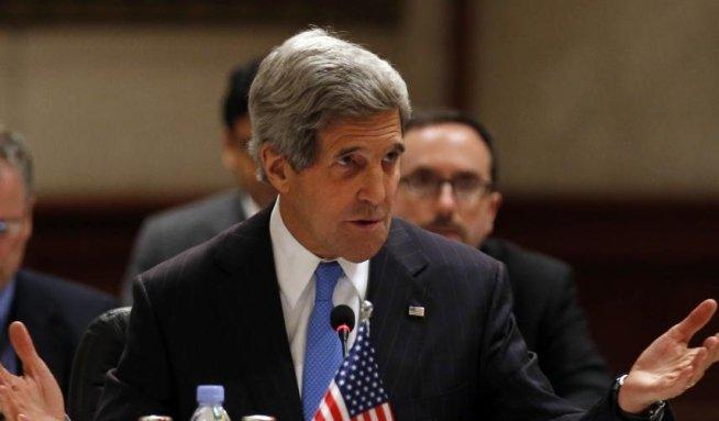 John Kerry se va întâlni cu omologul său rus, înaintea unei conferinţe internaţionale privind conflictul sirian