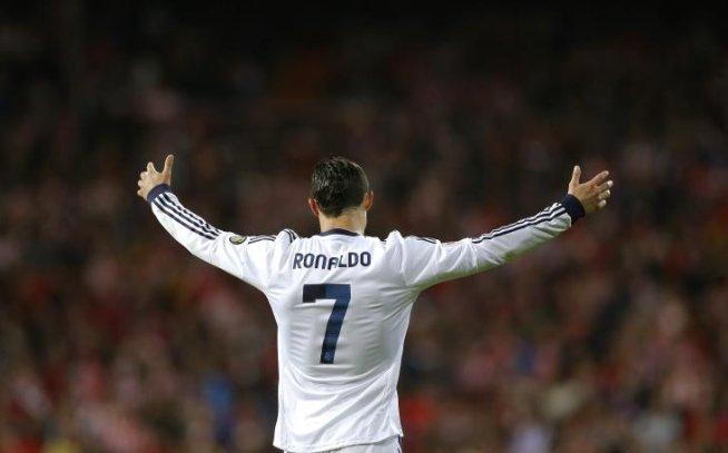 Zidane: Cristiano Ronaldo este fericit la Real, nu va pleca la altă echipă