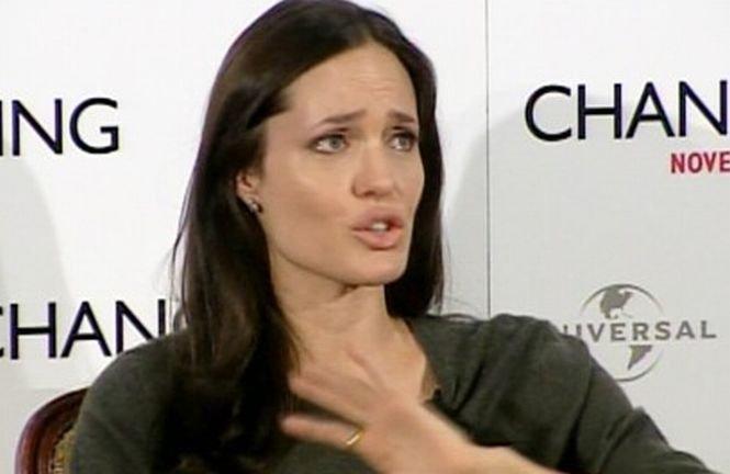 Angelina Jolie, în stare de şoc. Actriţa a primit o veste extrem de tristă de la medici