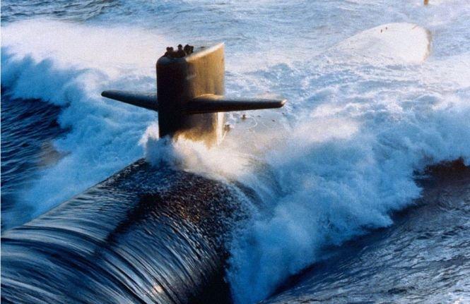 Este mândria Armatei Americane. Cel mai nou submarin nuclear de atac al americanilor, testat cu succes