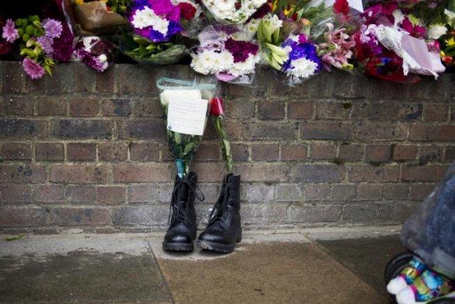 Noi arestări, după uciderea unui soldat la Londra