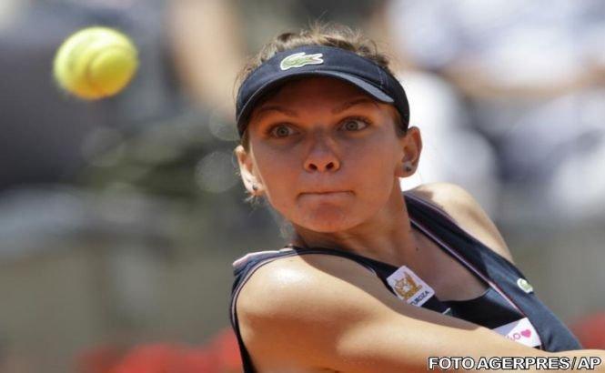 Simona Halep şi Monica Niculescu, eliminate în primul tur la Roland Garros