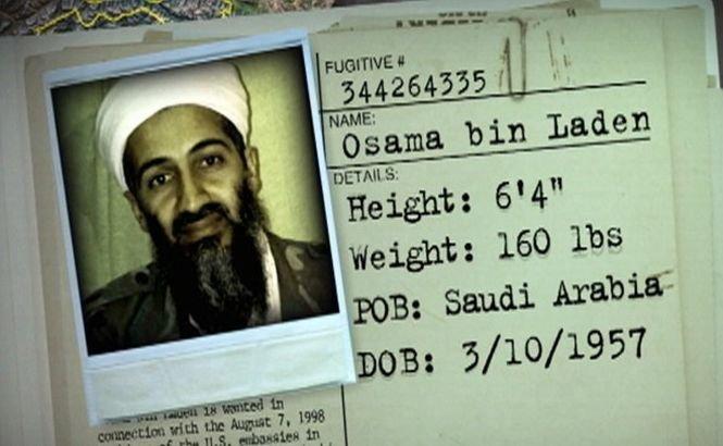 """""""Bin Laden s-a aruncat singur în aer de teamă să nu fie capturat"""""""