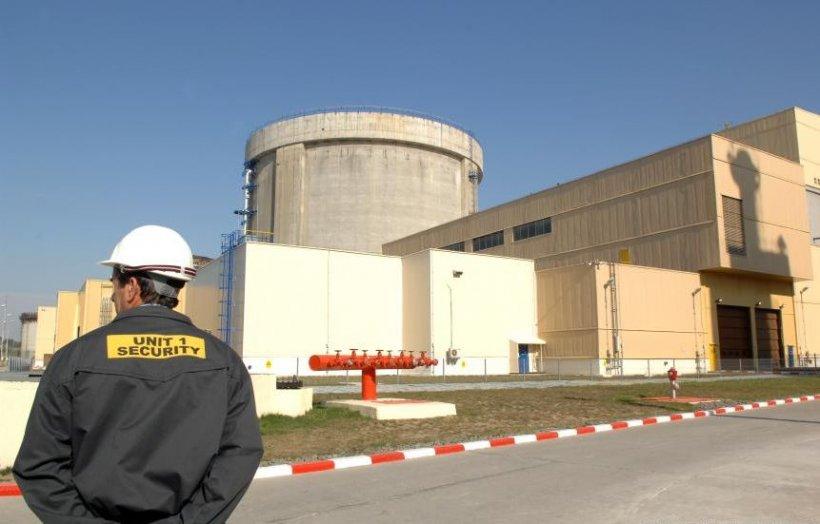 Renunţarea la construcţia reactoarelor 3 şi 4 ar aduce PIERDERI în economie de 3 miliarde de euro