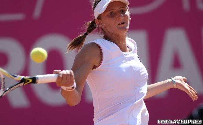 Irina Begu, eliminată în primul tur la Roland Garros. Florin Mergea, în turul 2 la dublu