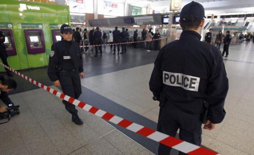 """Suspect ARESTAT în cazul militarului francez înjunghiat. Agresorul ar fi un susţinător al """"islamului radical"""""""