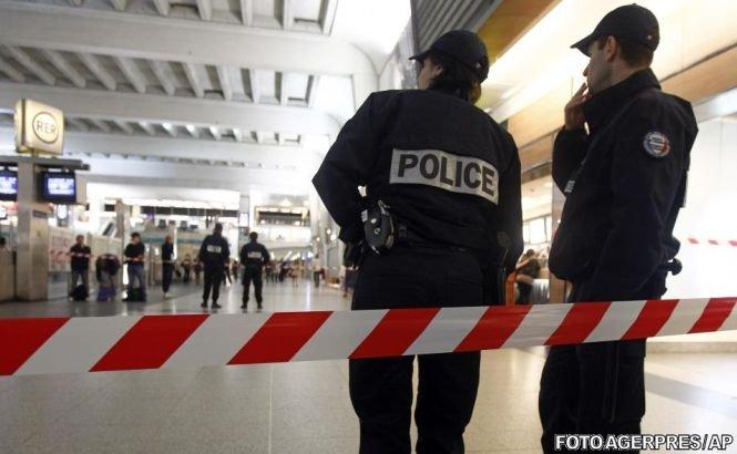 Un procuror francez susţine că presupusul agresor al militarului francez şi-a recunoscut fapta