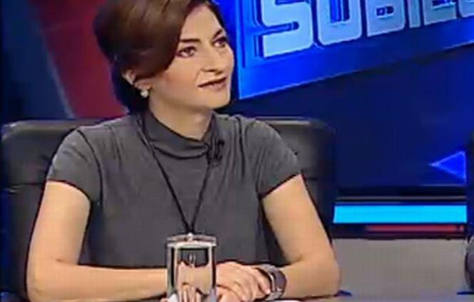 Oana Stănciulescu: Acum înţeleg de ce Traian Băsescu a vrut atât de mult să pună procurorii