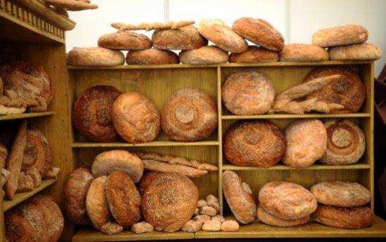 Pâine mai ieftină cu 15%, de la 1 iulie