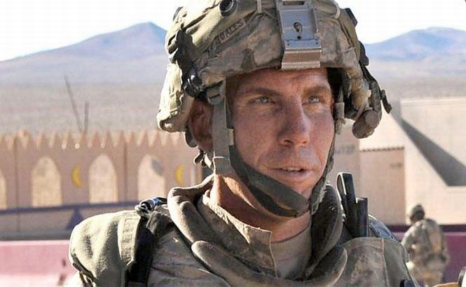 Robert Bales va pleda VINOVAT pentru MASACRUL din Afganistan