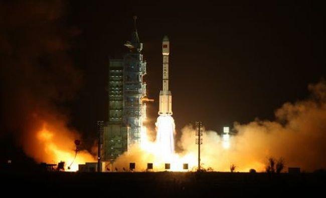 China va lansa o misiune spaţială cu astronauţi la bord la jumătatea lunii iunie