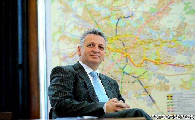 Fenechiu: Salariile şefilor de companii de stat cu contracte de management nu pot fi modificate
