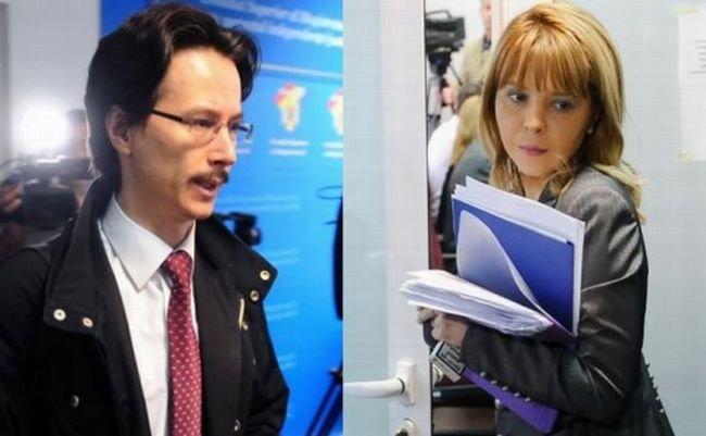 Judecătorii Cristi Danileţ şi Alina Ghica au revenit în Consiliul Superior al Magistraturii