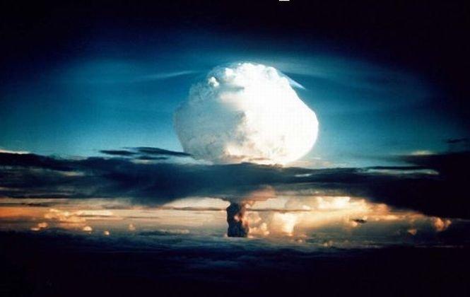 Raport îngrijorător. Trei state care deţin ARMA ATOMICĂ îşi sporesc arsenalul nuclear. Marile puteri mondiale, reticente în a-şi abandona arsenalul