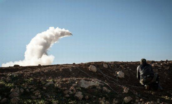 Franţa are informaţii sigure că în Siria a fost utilizat de mai multe ori GAZ SARIN