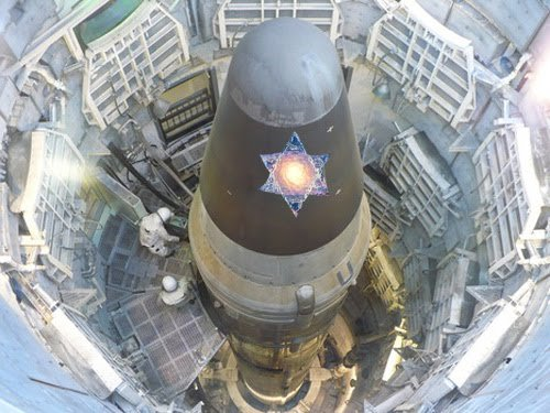 Raport oficial: Israelul deţine 80 de focoase nucleare