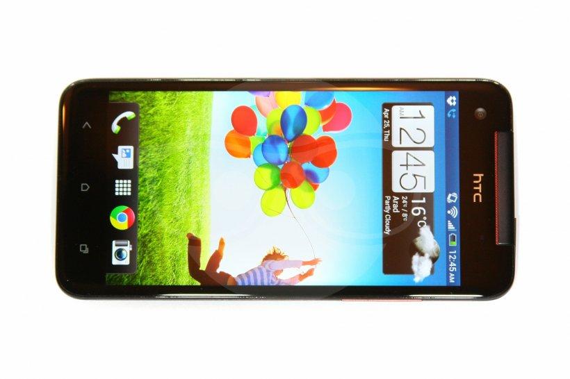 """HTC Butterfly, un model de top """"care va rămâne ca o perlă îngropată de trei sferturi în noroi"""""""