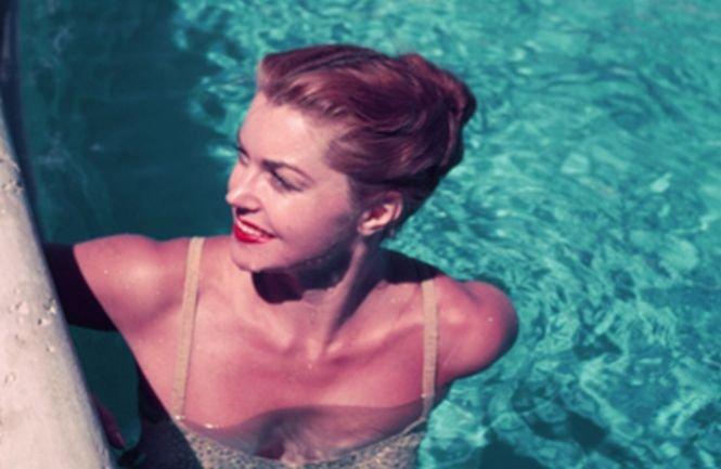 S-a stins o stea a Hollywood-ului. Fosta campioană naţională de înot a MURIT la vârsta de 91 de ani