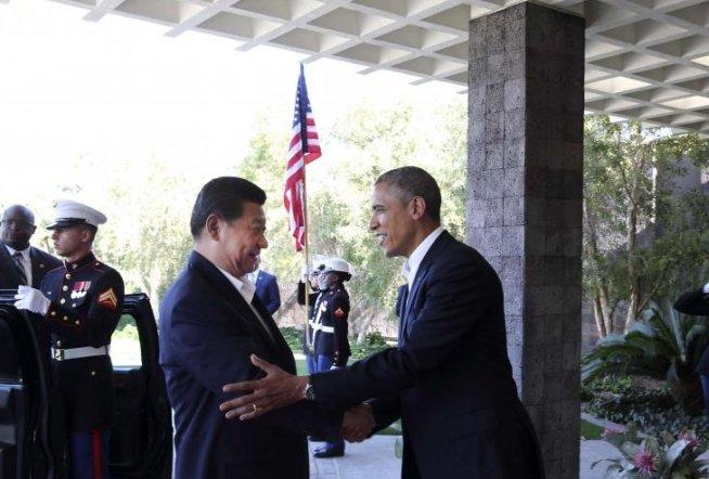 Barack Obama şi Xi Jinping promit un nou model al relaţiilor dintre SUA şi China