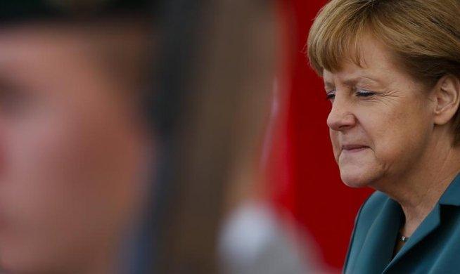 Merkel: Germania poate rămâne într-o situaţie bună doar dacă Europa îşi va reveni