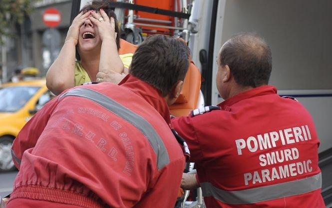 Adolescent lovit de un consul maghiar. Accidentul a avut loc în Cluj-Napoca
