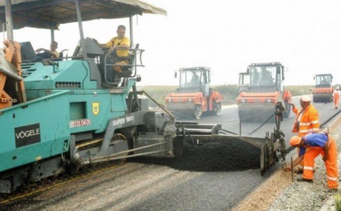 CNADNR: Şoseaua de centură a Sucevei va fi gata până pe 15 noiembrie