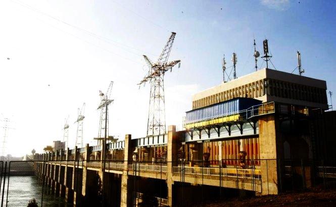 """""""Este o crimă a statului!"""" Hidroelectrica înregistrează pierderi la Porţile de Fier 2 din cauza nivelului ridicat al Dunării"""