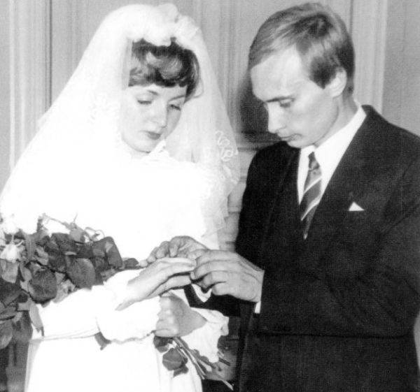 Secretul din spatele căsniciei lui Vladimir Putin. Implică un aspect religios