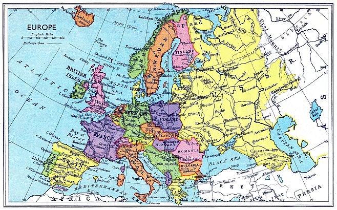 """Anunţul care a venit acum dinspre o ţară din Europa. """"Va fi HAOS!"""""""