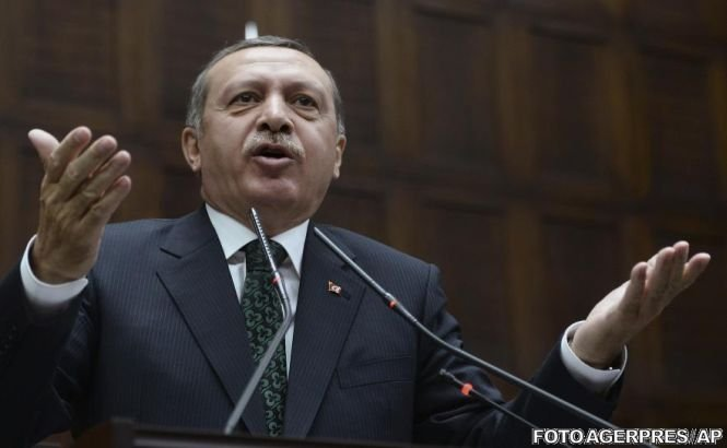 Turcia: Erdogan propune un referendum pentru a se decide soarta Parcului Gezi