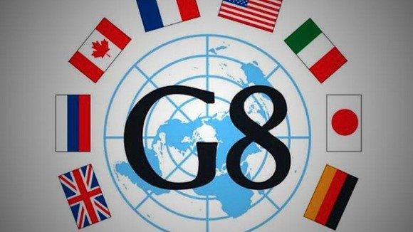 Dezacorduri grave inainte de summit-ul G8. Crearea celei mai mari uniuni comerciale din lume se afla in pericol