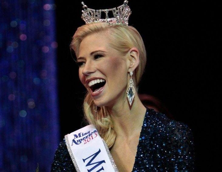 Premieră MONDIALĂ la cel mai mare concurs de Miss din SUA. Cum arată CORPUL câştigătoarei