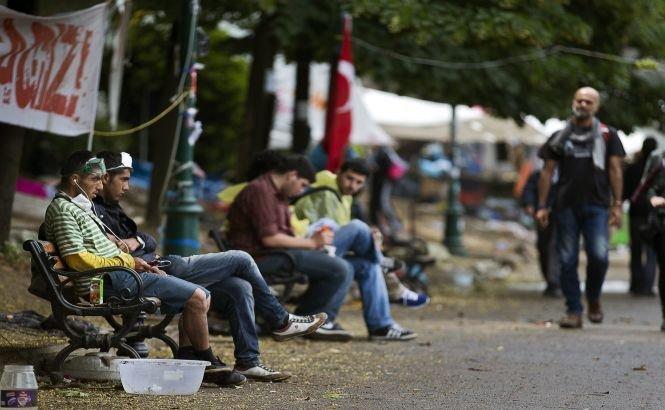 Turcia: Guvernul a cerut justiţiei să decidă asupra proiectului urbanistic din parcul Gezi