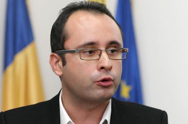 Victor Ponta a semnat decizia de numire a lui Cristian Buşoi la conducerea CNAS