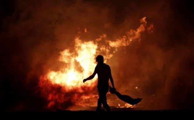 Premierul Turciei îi somează pe manifestanţi să evacueze parcul Gezi până duminică