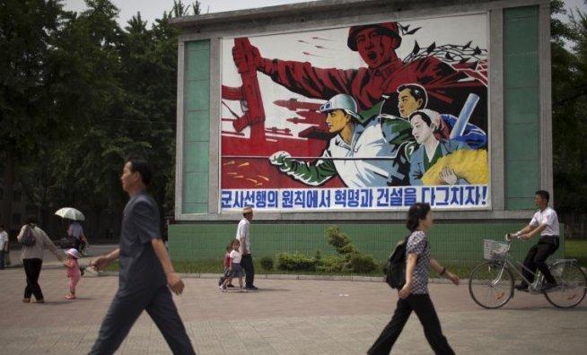 Coreea de Nord propune negocieri cu SUA, centrate pe programul nuclear şi tensiunile din peninsulă