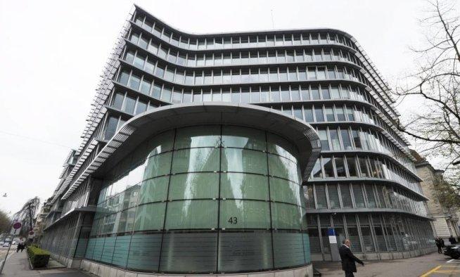 SUA fac o listă neagră cu bănci elveţiene, ca pârghie pentru o lege controversată