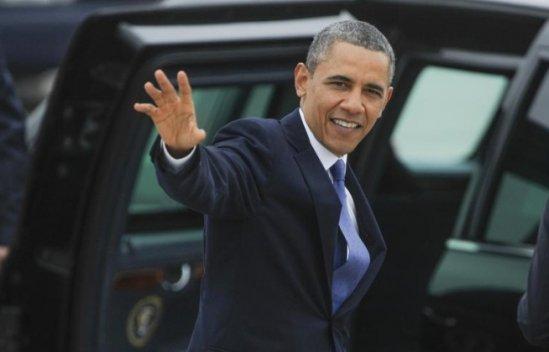Obama a închiriat înaintea lui Putin sala de sport de la Summitul G8
