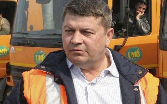 Regele asfaltului, Umbrărescu, a reziliat toate contractele pe care le avea cu CNADNR