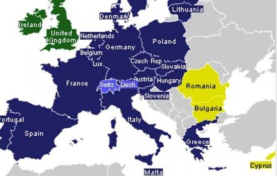 Aderarea României şi Bulgariei la Schengen NU este o prioritate pentru viitoarea preşedintă a UE, Lituania