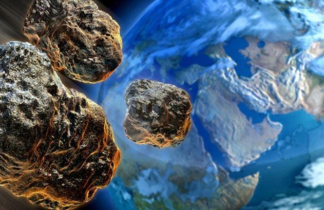 Apelul făcut de NASA în urmă cu puţin timp. Vrea mobilizare generală pentru depistarea asteroizilor care ameninţă Terra