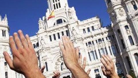 Modelul românesc: FMI cere reducerea salariilor în Spania