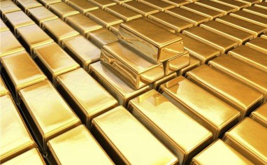 Preţul aurului se prăbuşeşte. A atins minimul ultimilor doi ani şi jumătate