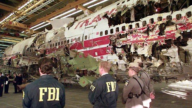 Zborul TWA 800 revine în atenţie! Noi dovezi spun că avionul a fost DOBORÂT de o RACHETĂ