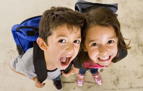 Începe vacanţa de vară pentru elevi şi preşcolari