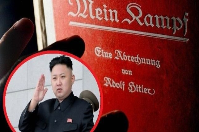 Reacţia vehementă a regimului comunist din Coreea de Nord, după ce liderul de la Phenian a fost acuzat că şi-a pus subalternii să-l studieze pe Hitler