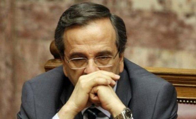 O nouă criză în Grecia. Coaliţia aflată la guvernare riscă să se destrame