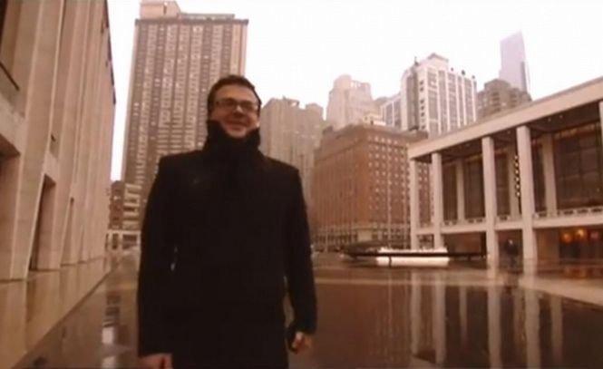 Reportaj În Premieră despre singurul român angajat la Metropolitan Opera din New York