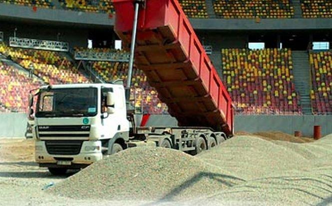 Dreptul de exploatare gratuită a agregatelor minerale, acordat autorităţilor locale