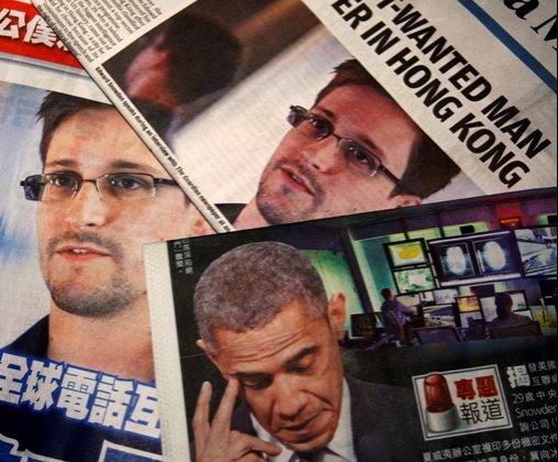 """Statele Unite critică Hong Kong-ul în cazul Snowden: """"Nu a fost un partener de bună-credinţă"""""""